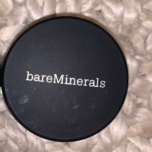 BARE MINERALS LOOSE POWDER EYESHADOW